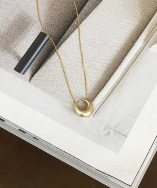 scope necklace