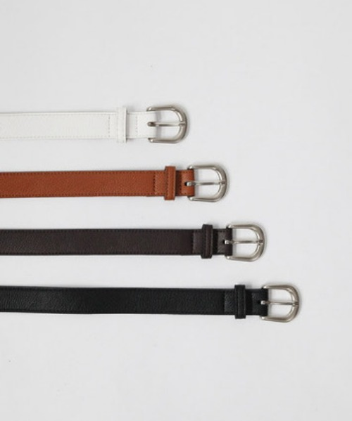 velley belt (4color)