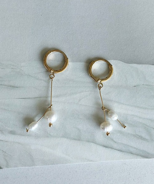 reed earrings