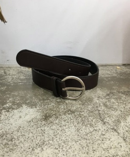 mold belt (3color)