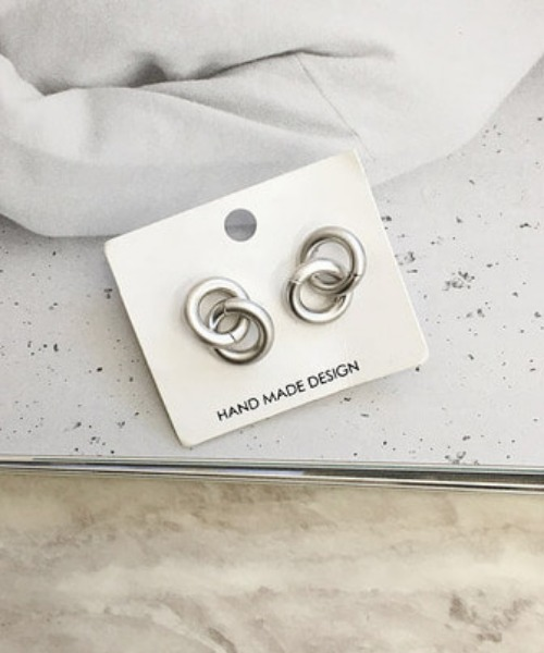 hagen earrings